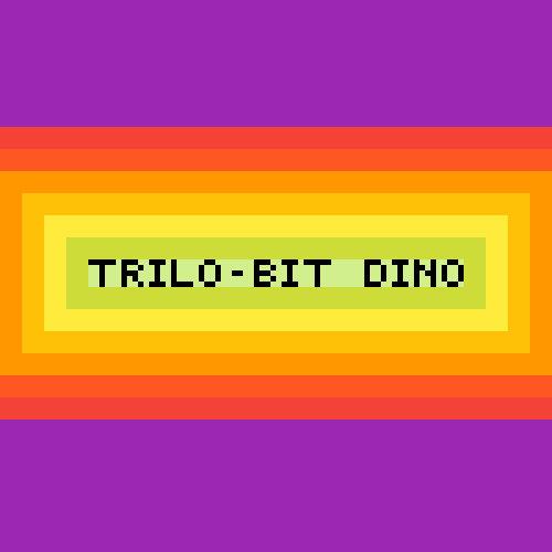 Trilo-Bit Dino's picture